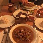 Foto de İnci Cave Restaurant