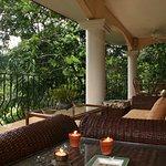 Outdoor luxury living at its best in Villa la Cuesta