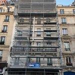 Photo de Hotel Marais Bastille