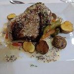 Foto de Restaurante Finca Salamanca