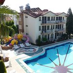 Papaya Apart Hotel