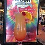 Foto di Full Moon Oyster Bar