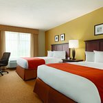 Country Inn & Suites by Radisson, BWI Airport (Baltimore), MD