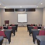 Thurgood Marshall-Meeting Room