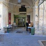 Eddies Cafe Regina - The Cafe (internal tables)