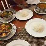 Bilde fra Golden Paradise Restaurant