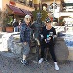 Foto de Sonny Bono Statue