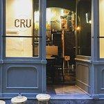 Cru Wine Bar, Santa Lucija Street, Valletta