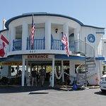 Foto de Everglades City Airboat Tours