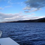 Photo of Loch Ness