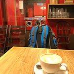 Foto de The Laundromat Cafe