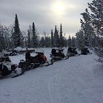 Photo of Kiruna Guidetur - Day Trips