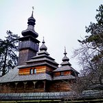 Photo of Subcarpathian Rus' Museum of Folk Architecture and Customs