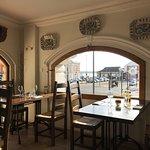 Foto de La Regata Restaurant