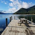 Nelson Lakes National Park Foto