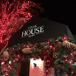 Steak House No 316の写真