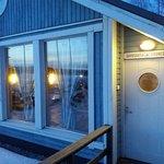 Foto de Ravintola Sininen Hetki & B&B - Restaurant bla Stunden & B&B