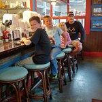 صورة فوتوغرافية لـ Marleys Island Grille