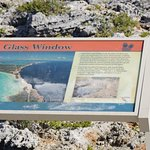Explanation of why it was called the Glass Window