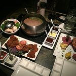 The Melting Pot resmi