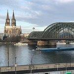 Hyatt Regency Köln Foto