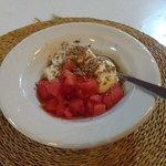 Foto di eDladleni Swazi Restaurant