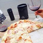 Una Pizza + Wineの写真