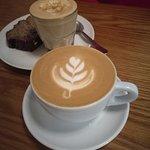 El mejor café.