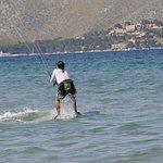 Kitesurfing Club Mallorcaの写真