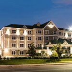 Country Inn & Suites By Radisson, Tampa Airport North