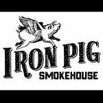 The Iron Pig Smokehouse Foto
