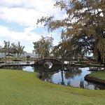 Liliuokalani Gardens next door