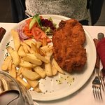 Bilde fra Aberdeen Steak House