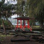 Liliuokalani Gardens/Park
