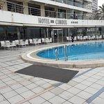 Foto de Hotel Cimbel