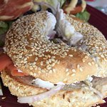 Photo of St-Viateur Bagel & Cafe