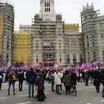 Photo de Plaza de Cibeles