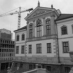 Photo of Fryderyk Chopin Museum