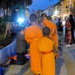 Foto de Ceremonia de entrega de limosnas