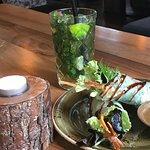 Photo of Restaurant Hoi An QT - Fine Sushi & Indochine Kitchen
