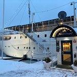Foto Malardrottningen Yacht Hotel and Restaurant