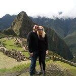Visit to MachuPicchu, cusco, Peru