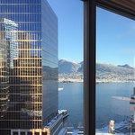 Foto de Auberge Vancouver Hotel
