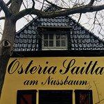 Photo of Osteria Saitta Am Nussbaum