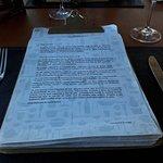 Foto van Almendra Restaurant
