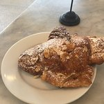 Best Almond Croissant Ever!