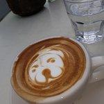 Cappuccino (Cap-Poochie-no!) ...