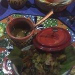 Foto de Casa Tradicional Cocina Mexicana