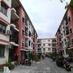 Local public housing