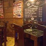 Photo of Mosaico Restaurante